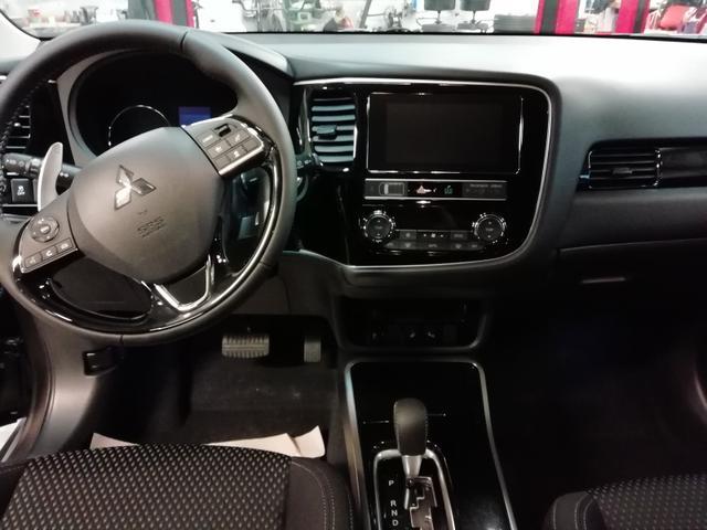 Mitsubishi Outlander Intense+ 2.0 4WD 150PS/110kW 5 Sitzer CVT 2019