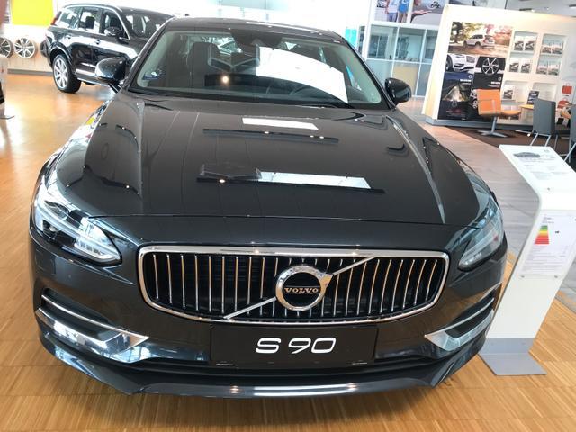 Bestellfahrzeug, konfigurierbar Volvo S90 - R-Design T4 190PS Aut. 8 2020