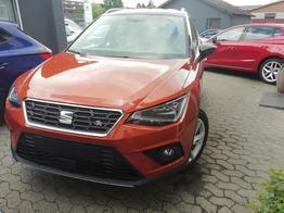 SEAT Arona - FR 1.0 TSI 115PS/85kW DSG7 2020