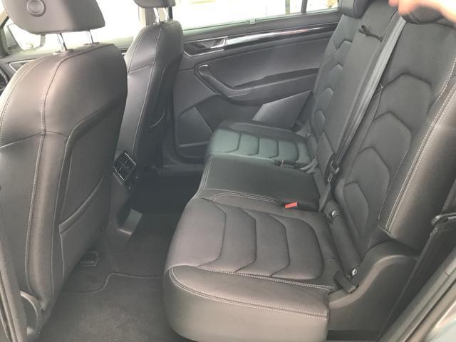 Skoda Kodiaq Style 2.0 TDI 7-Sitzer AdBlue 4x4 190PS/140kW DSG7 2020