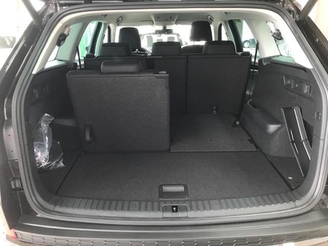 Kodiaq Style 2.0 TSI 5-Sitzer 190PS/140kW DSG7 4x4 2021