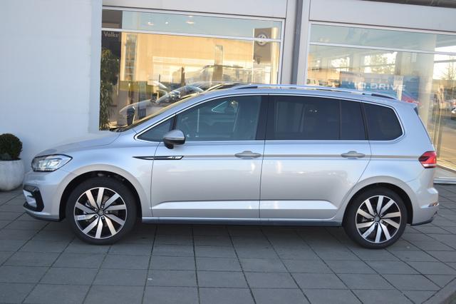 Volkswagen Touran R-Line 1.5 TSI EVO ACT 150PS/110kW DSG7 2020