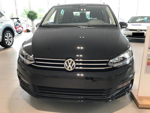 Volkswagen Touran Comfortline Family 1.5 TSI EVO ACT 150PS/110kW DSG7 2020