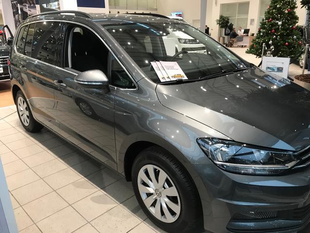 Volkswagen Touran Comfortline 1.5 TSI EVO ACT 150PS/110kW 6G 2020