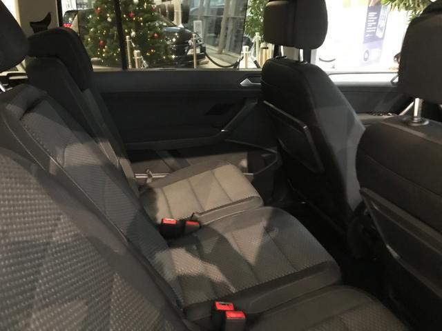 Volkswagen Touran Comfortline 1.5 TSI EVO ACT 150PS/110kW DSG7 2020