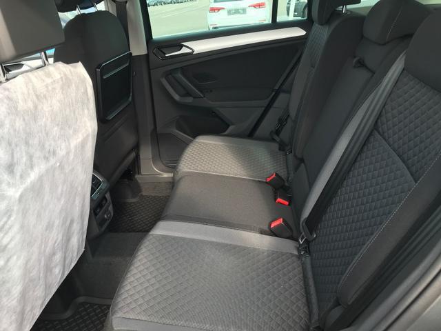 Volkswagen Tiguan Comfortline 2.0 TDI SCR 150PS/110kW DSG7 4Motion 2020