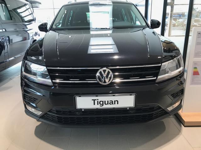 Volkswagen Tiguan Comfortline Team 2.0 TDI SCR 150PS/110kW DSG7 2020