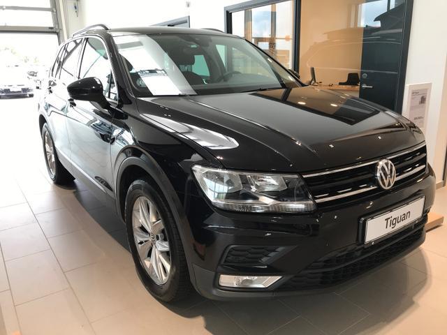 Volkswagen Tiguan Comfortline 1.5 TSI EVO ACT 150PS/110kW 6G 2020