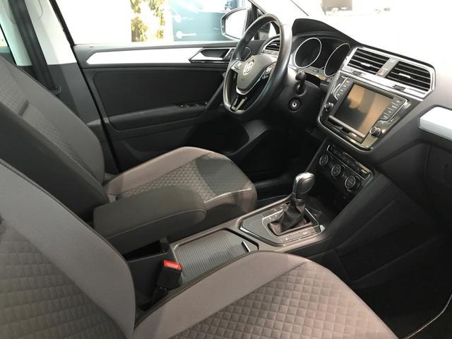Volkswagen Tiguan Comfortline 1.5 TSI EVO ACT 150PS/110kW DSG7 2020
