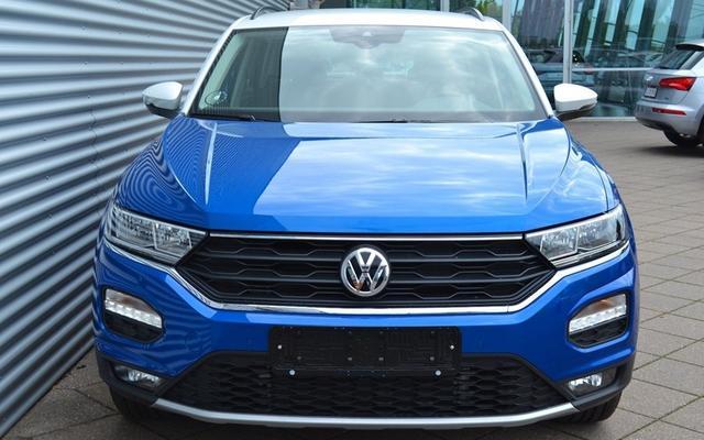Volkswagen T-Roc - Style 1.0 TSI 115PS/85kW 6G 2020 Bestellfahrzeug frei konfigurierbar