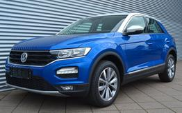 T-Roc - Style Plus 1.0 TSI 115PS/85kW 6G 2020