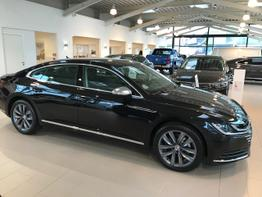 Volkswagen Arteon - Elegance Business 2.0 TSI 272PS/200kW DSG7 4Motion 2020