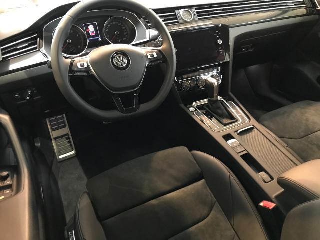Volkswagen Arteon R-Line 2.0 TDI SCR 190PS/140kW DSG7 2020