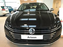 Arteon - Elegance 2.0 TDI SCR 150PS/110kW DSG7 2020