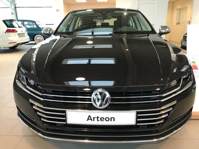 Volkswagen Arteon - Elegance 2.0 TDI SCR 190PS/140kW DSG7 2020 - Bestellfahrzeug frei konfigurierbar