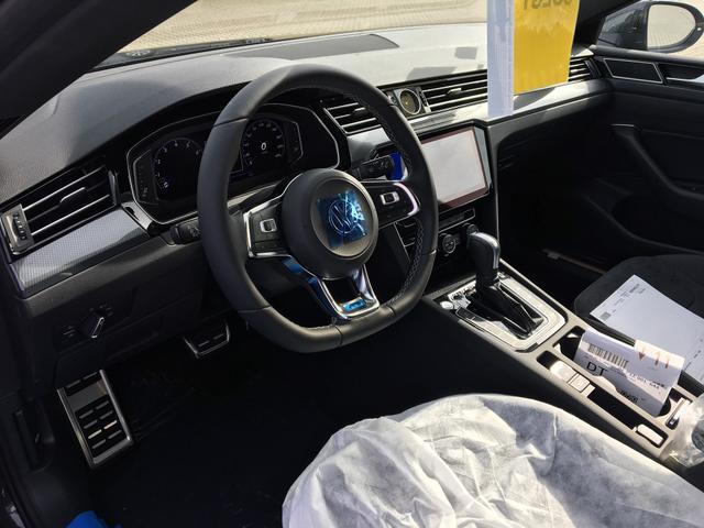 Volkswagen Arteon Elegance Business 2.0 TDI SCR 190PS/140kW DSG7 2020