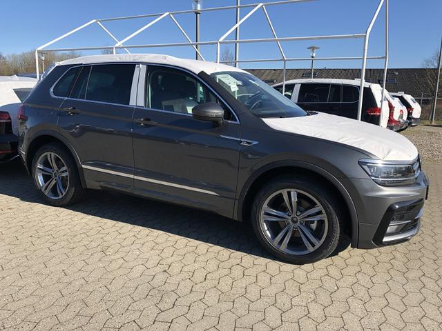 Volkswagen Tiguan Highline 1.5 TSI EVO ACT 150PS/110kW DSG7 2020