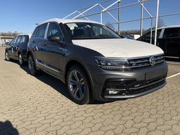 Volkswagen Tiguan - Highline 1.5 TSI EVO ACT 150PS/110kW DSG7 2020