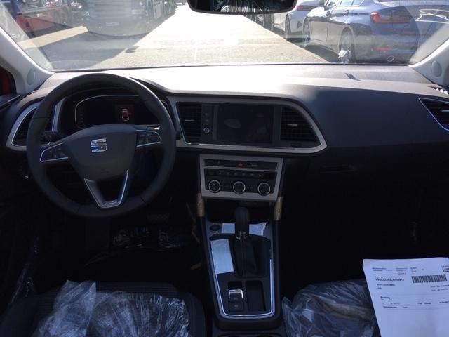 Seat Leon Sportstourer ST Xcellence 1.5 TSI 150PS/110kW DSG7 2020
