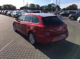 SEAT Leon Sportstourer ST - Xcellence 1.5 TSI 150PS/110kW DSG7 2020