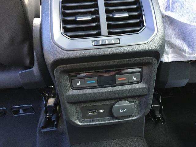 Seat Tarraco Xcellence 1.5 TSI 7-Sitzer 150PS/110kW 6G 2020 PANO ACC 360