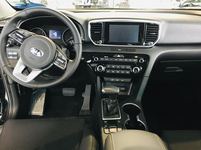 Kia Sportage Vision 1.6 CRDI MHEV 4WD 136PS/100kW DCT 2020