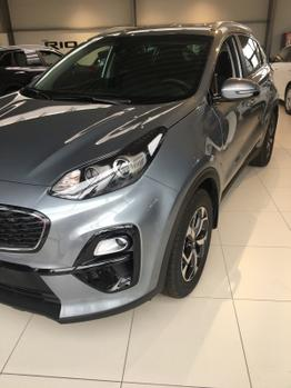 Sportage - Vision 1.6 CRDI MHEV 136PS/100kW DCT 2020