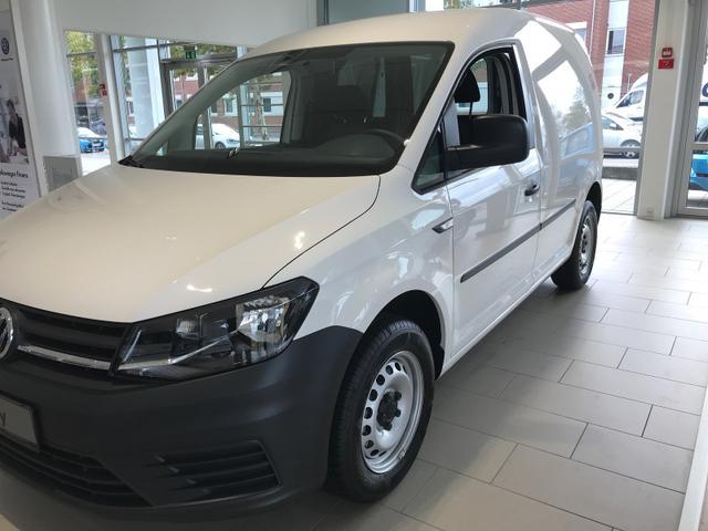 Bestellfahrzeug, konfigurierbar Volkswagen Caddy - Kastenwagen 1.0 TSI 102PS/75kW 5G 2020