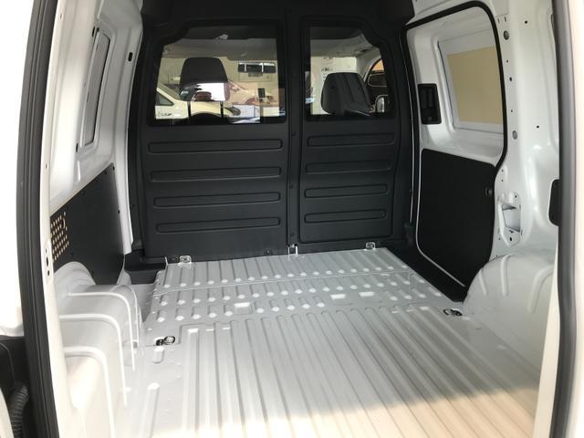 Volkswagen Caddy Kastenwagen 1.4 TSI 130PS/96kW DSG7 2020