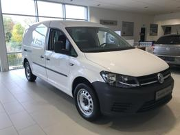 Caddy Maxi - Kastenwagen 1.0 TSI 102PS/75kW 5G 2020