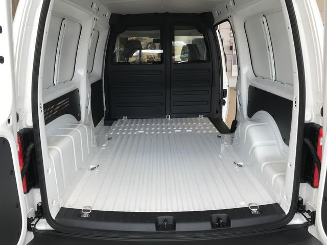 Volkswagen Caddy Maxi Kastenwagen 1.0 TSI 102PS/75kW 5G 2020
