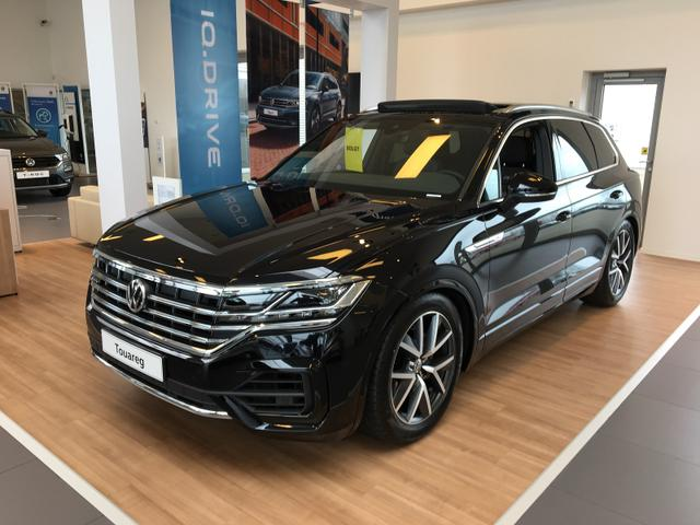 Volkswagen Touareg - Basis Business 3.0 V6 TDI SCR 231PS/170kW Aut. 8 4Motion 2020
