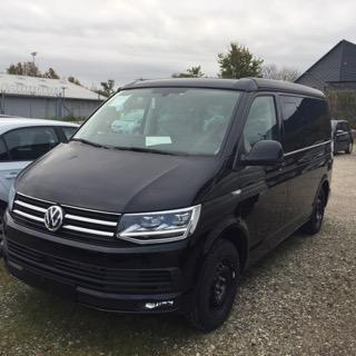 Volkswagen T6 California - Ocean 2.0 TDI AdBlue 150PS/110kW DSG7 2019 - Lagerfahrzeug