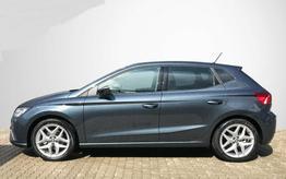 SEAT Ibiza - FR 1.0 TSI 115PS/85kW 6G 2020