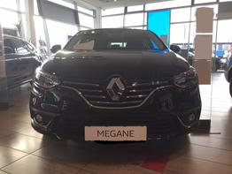 Renault Mégane - Bose 1.3 TCe 140PS/103kW EDC7 2019