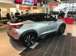 Nissan Juke - Visia 1.0 DIG-T 117PS/86kW 6G 2020