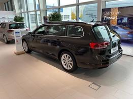 Volkswagen Passat Variant - Business PLUS 2.0 TDI SCR 150PS/110kW DSG7 2020