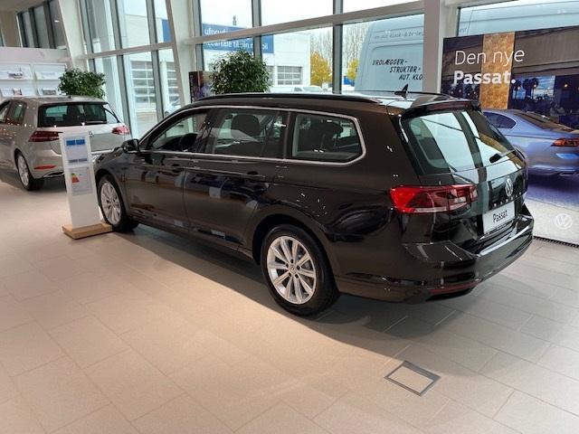 Volkswagen Passat Variant Business PLUS 2.0 TDI SCR 150PS/110kW DSG7 2020