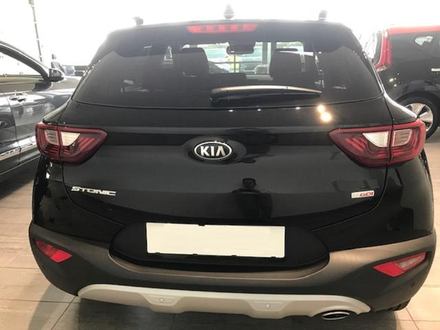 Kia Stonic Vision 1.0 T-GDI 100PS/74kW 5G 2020