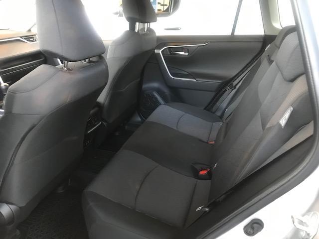 Toyota RAV4 T3 2.0 VVT-i 2WD 6G 175PS/129kW 2019