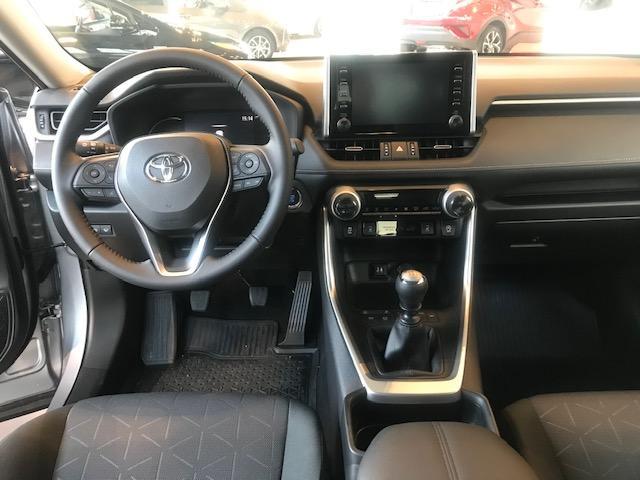 Toyota RAV4 T3 2.0 VVT-i 4WD 6G 175PS/129kW 2019