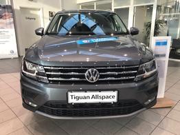 Volkswagen Tiguan Allspace - Comfortline 1.5 TSI EVO ACT 150PS/110kW 6G 2020