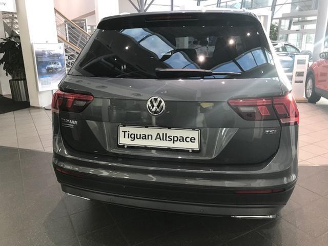 Tiguan Allspace Comfortline 1.5 TSI EVO ACT 150PS/110kW DSG7 2020