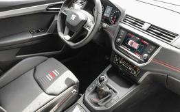 SEAT Ibiza - FR 1.0 TSI 95PS/70kW 5G 2020