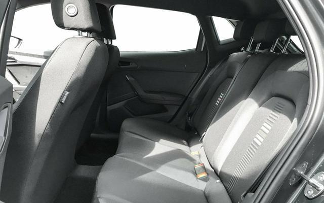 Ibiza FR 1.0 TSI 115PS/85kW DSG7 2020