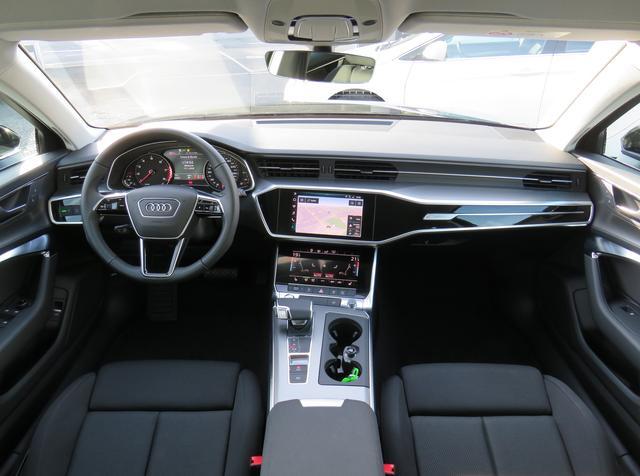 Audi A6 Avant SPORT 45 TFSI 180kW S-Tronic - Assisten Tour
