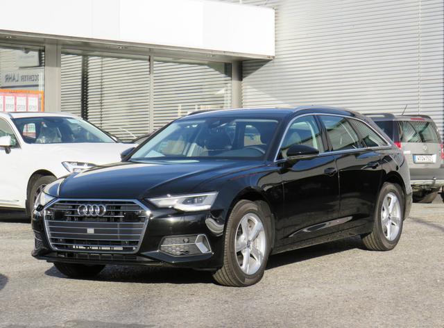 Audi A6 Avant - SPORT 45 TFSI 180kW S-Tronic - Assisten Tour