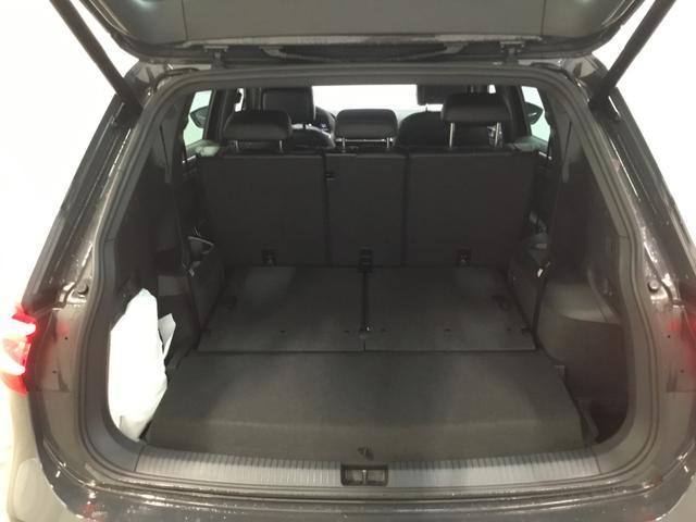 Tarraco Xcellence 2.0 TSI 7-Sitzer 190PS/140kW DSG7 4WD 2020