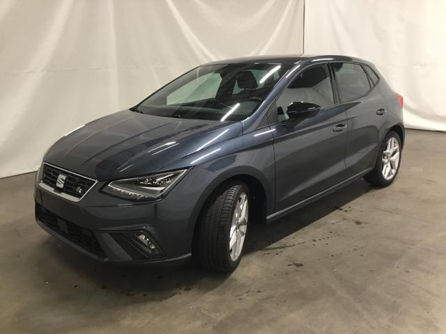 Seat Ibiza - FR 1.0 TSI 115PS/85kW DSG7 2020