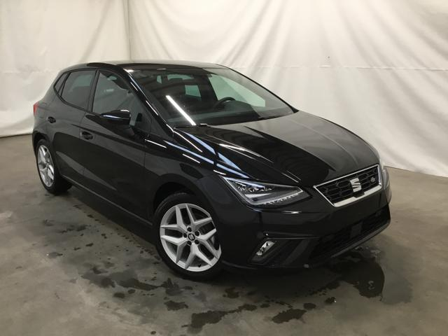 SEAT Ibiza FR 1.0 TSI 115PS/85kW DSG7 2020